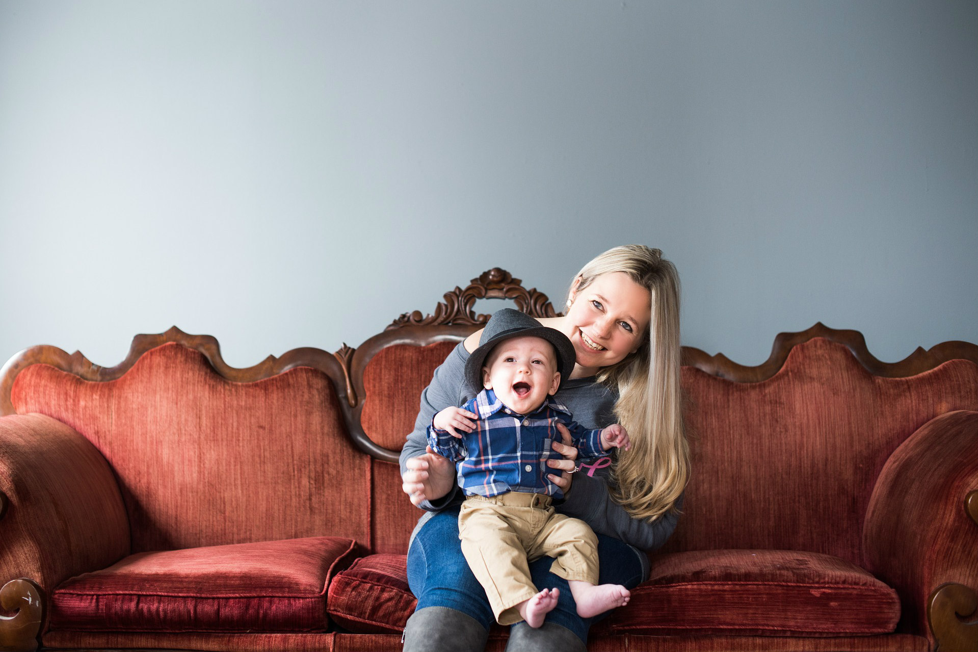 Could a Mommy Makeover Help You Be a Better Mom?